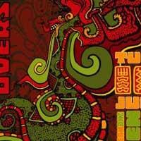 Green Door, OKC 2004 12×18 inches | digital $10.00