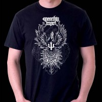 Unearthly Trance Mass of the Phoenix Shirt 2004