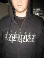 urfaust-Der Einsiedler Hood, Front