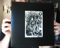 urfaust-Der Einsiedler Standard LP front