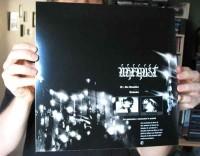urfaust-Der Einsiedler Standard LP back
