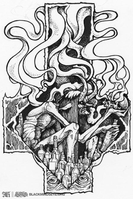 Urfaust Smoke Ritual