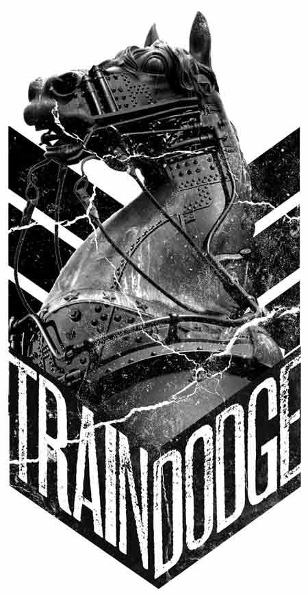 traindodge-iron-horse-shirt