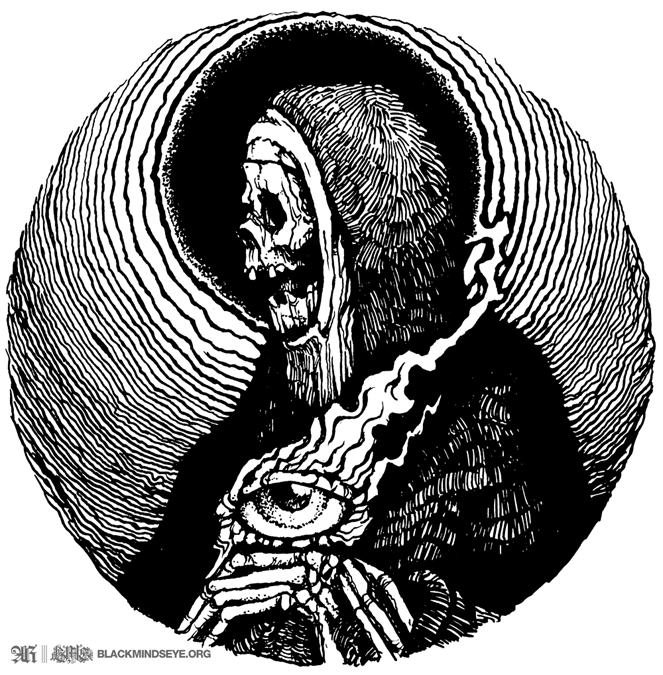Urfaust devil's blood #3