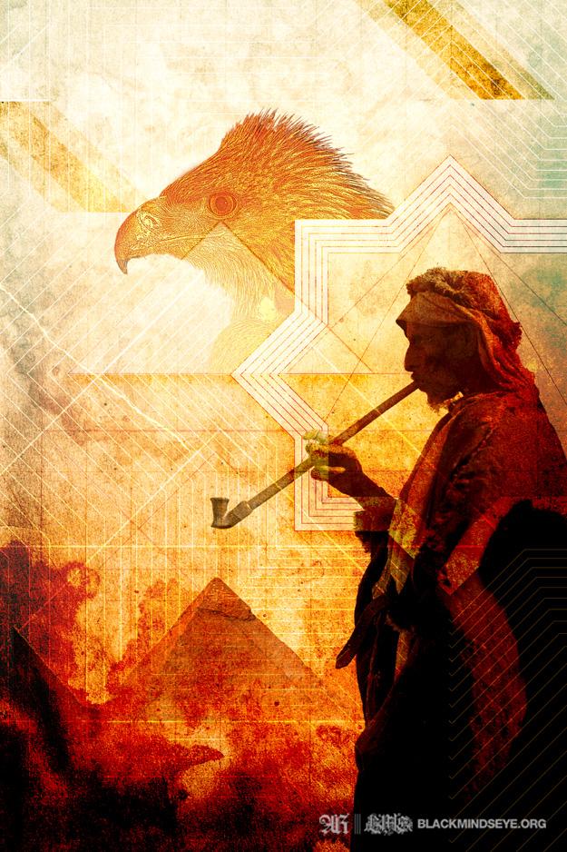 Horus-improv