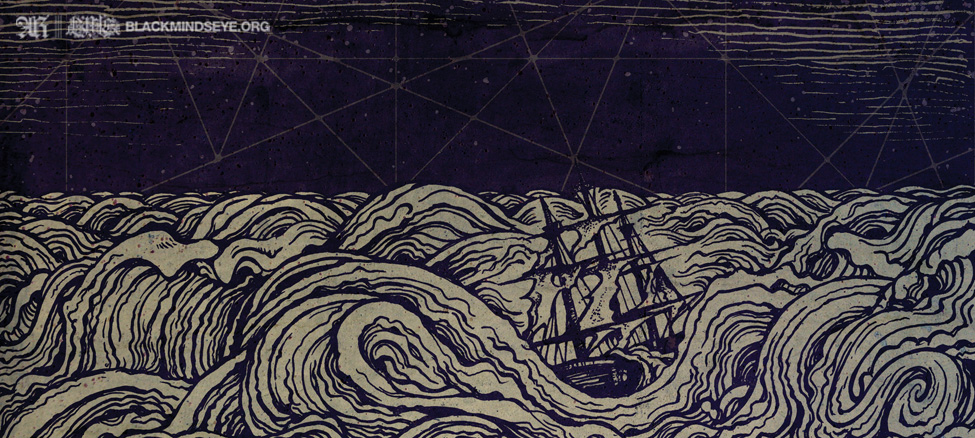 Undersmile Narwhal Outer illustration