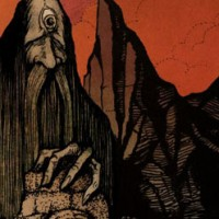 Mount Wrath: Live at Roadburn 2012 LP/CD 2012 Roadburn Records (Netherlands)
