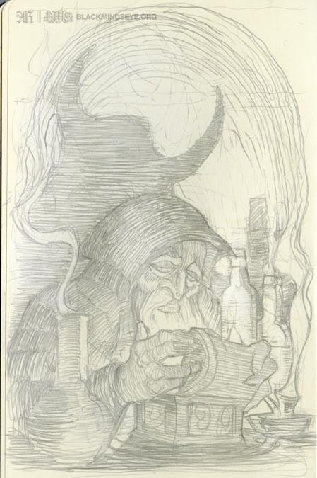 urfaust serbia guide