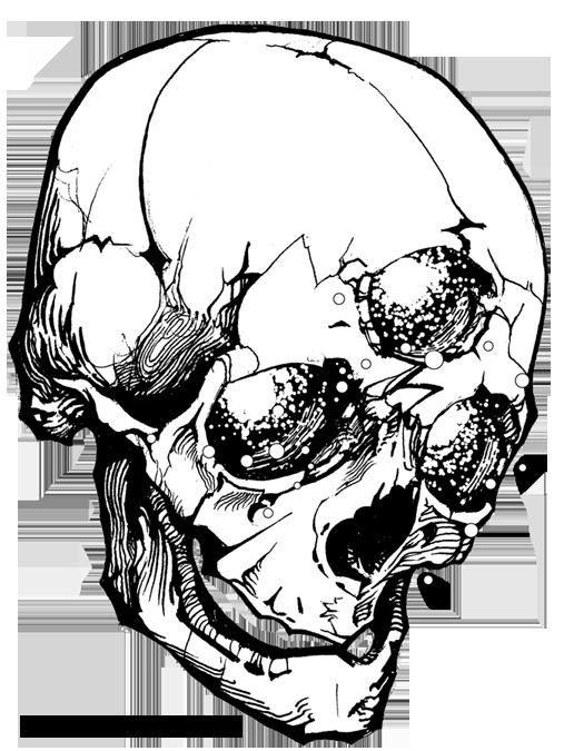 coalition Triclops illustration
